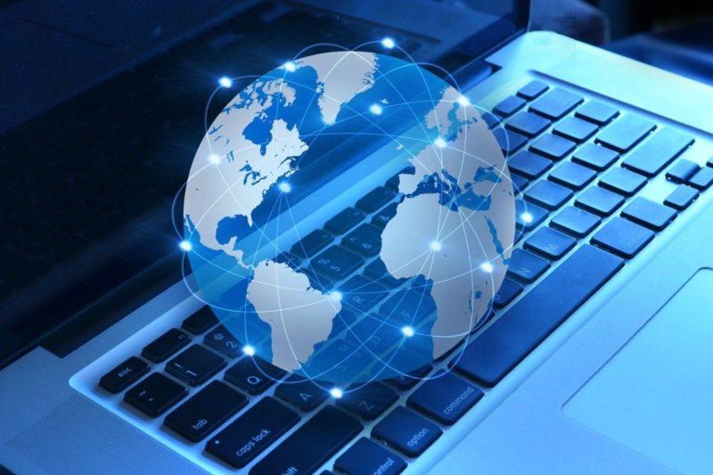 Нормальная скорость для работы в интернете или для использования в развлекательных целях.