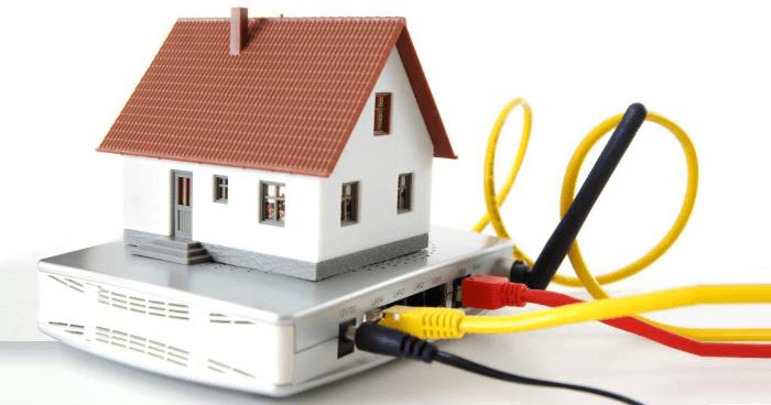 Какой скорости интернета хватит для домашнего использования