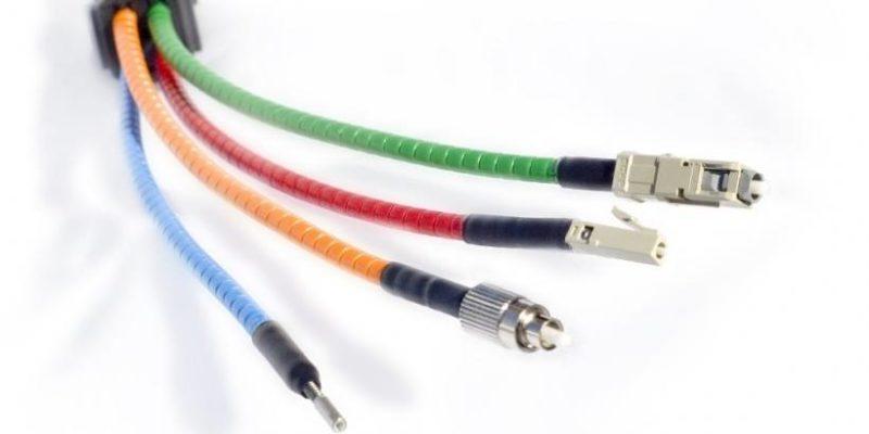Разные виды кабеля для подключения интернета к ноуту
