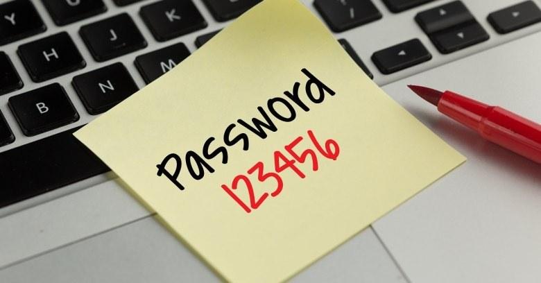 Ручной подбор пароля