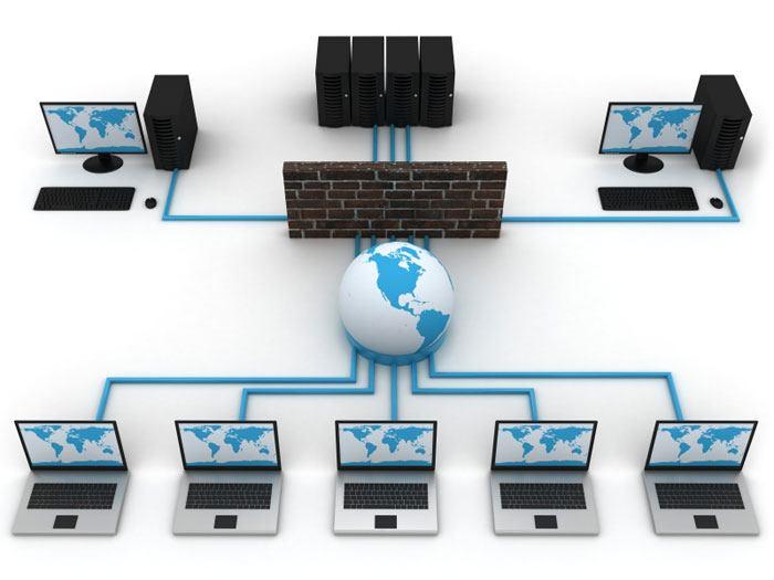 Создание домашней компьютерной сети