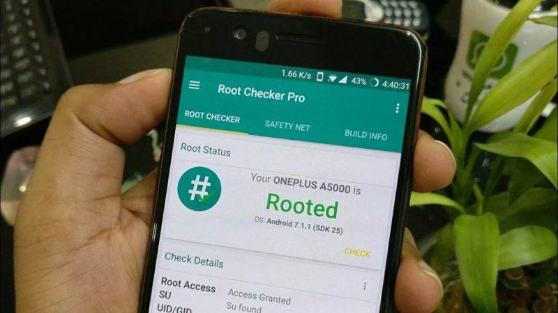 Просмотр пароля от Вай-Фая с помощью утилиты на андроид